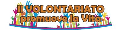 Il Volontariato Promuole la Vita Logo